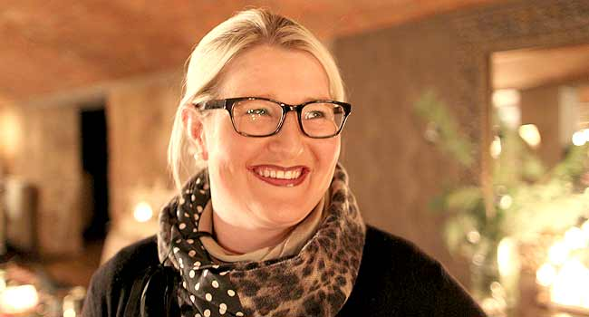 Peggy Stöckbauer